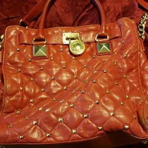 Classic Michael kors purse